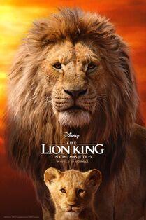 Disney's The Lion King 2019 Poster 2.jpeg