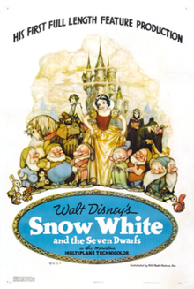 220px-Snow White 1937 poster.png