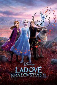 Frozen II - Ľadové Kráľovstvo 2.jpg