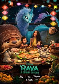 Disney's Raya and the Last Dragon Canadian French Poster 3.jpg