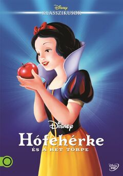 Snow White And The Seven Dwarfs - Hófehérke és a hét törpe.jpg
