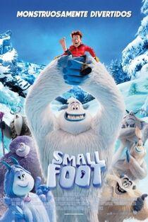 Smallfoot European Spanish Poster.jpeg