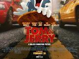 Tom & Jerry (2021 film)