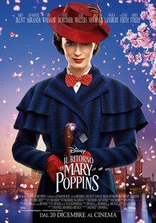 Disney's Mary Poppins Returns Italian Poster.jpeg