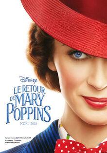 Disney's Mary Poppins Returns European French Teaser Poster.jpeg