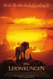 Disney's The Lion King 2019 Swedish Poster.jpeg
