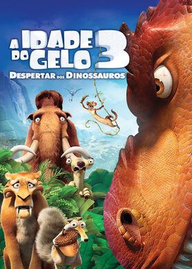 Ice Age 3 - a idade do gelo 3 despertar dos dinossauros.jpg