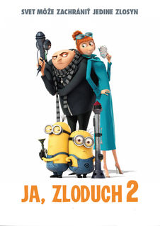 Despicable Me 2 - Ja, zloduch 2.jpg