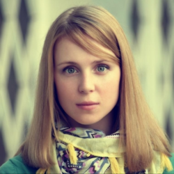 Alexandra Kuragina