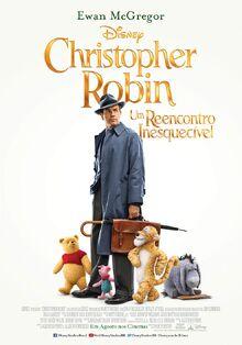 Disney's Christopher Robin Brazilian Portuguese Poster.jpg