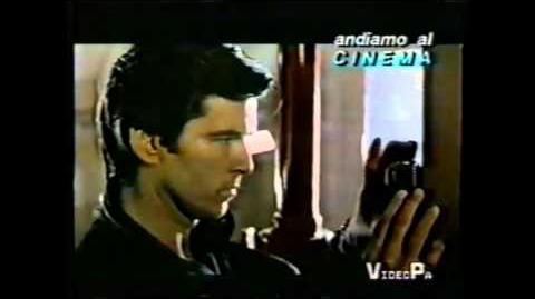 GOLDENEYE Trailer - Italy