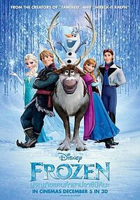 Frozen Thai Poster.jpg