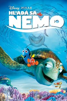 Finding Nemo - Hladá sa Nemo.jpg