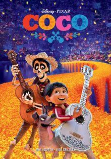 Pixar's Coco Spanish Poster 4.jpeg