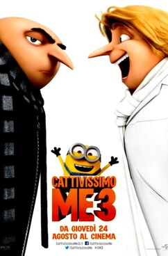 Despicable Me 3 - Cattivissimo Me 3.jpg
