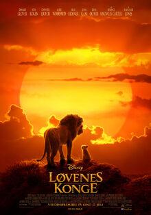 Disney's The Lion King 2019 Norwegian Poster.jpeg
