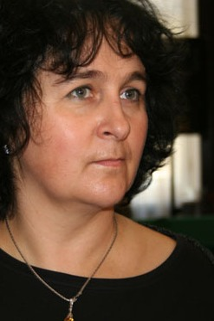 Anna Apostolakis