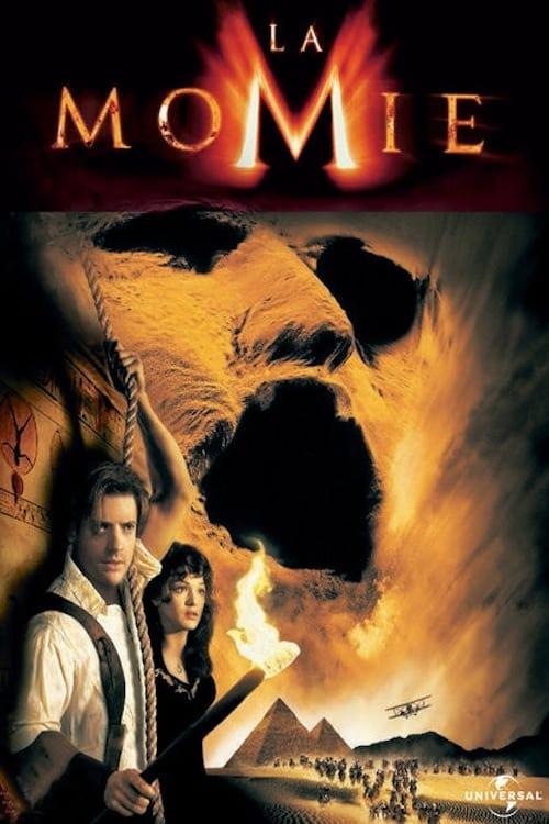 The Mummy 1999 Film International Dubbing Wiki Fandom