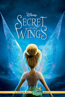 Disney's Tinker Bell and the Secret of the Wings Poster 2.jpeg