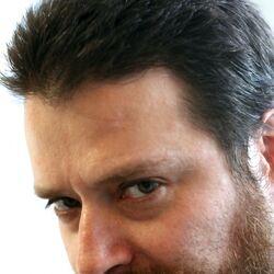 Daniil Eldarov