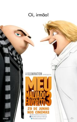Despicable Me 3 - Meu Malvado Favorito 3.jpg