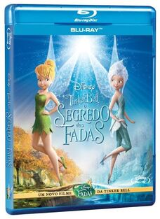 Disney's Tinker Bell and the Secret of the Wings Brazilian Portuguese Blu-ray Poster.jpeg