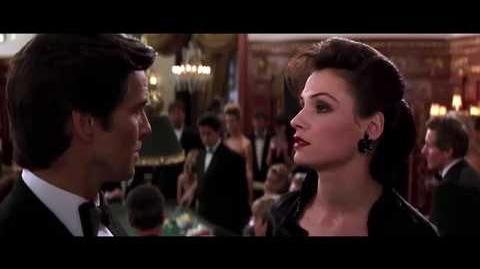 "GoldenEye 007 ""Mi nombre es Bond, James Bond."" - Audio latino."