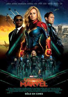 Marvel Studios' Captain Marvel Latin American Spanish Poster 2.jpeg