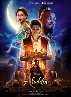 Disney's Aladdin 2019 European French Poster.jpeg