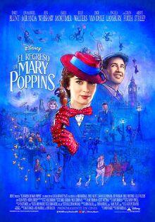 Disney's Mary Poppins Returns European Spanish Poster.jpeg