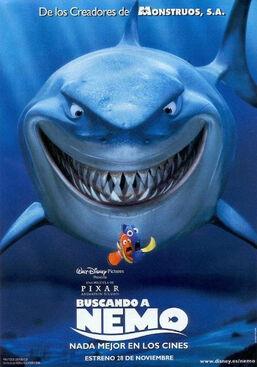 Finding Nemo - Buscando a Nemo.jpg