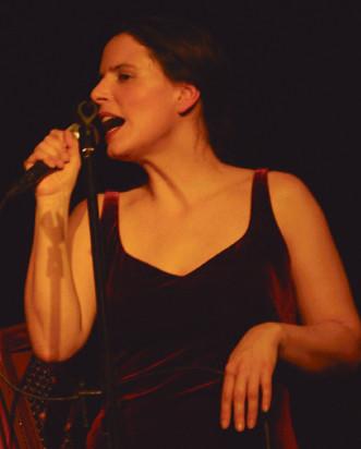 Ana Vieira