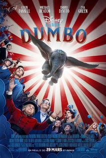 Disney's Dumbo 2019 Canadian French Poster.jpeg