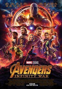 Marvel Studios' Avengers Infinity War Latin American Spanish Poster.jpeg
