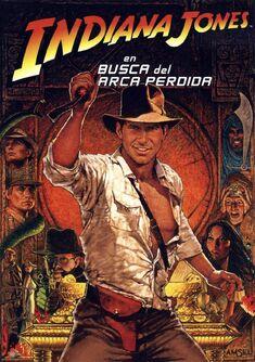 Indiana Jones and the Raiders of the Lost Ark Spain.jpg