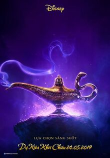 Disney's Aladdin 2019 Vietnamese Teaser Poster.jpeg