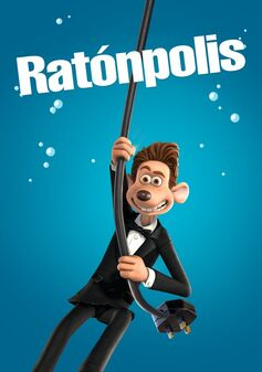 Flushed Away - Ratónpolis.jpg