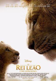 Disney's The Lion King 2019 European Portuguese Poster 2.jpeg