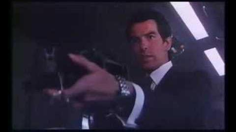 1995 - GoldenEye bande annonce vf