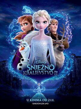 Frozen 2 - Snježno Kraljevstvo 2.jpg