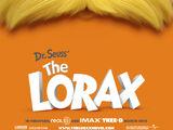 The Lorax (2012 film)