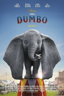 Disney's Dumbo 2019 Poster 2.jpeg