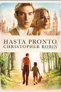 Goodbye Christopher Robin Latin America