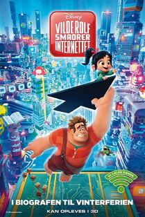 Disney's Ralph Breaks the Internet Danish Poster.jpeg