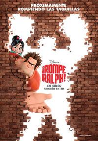 Wreck-It Ralph - ¡Rompe Ralph!.jpg