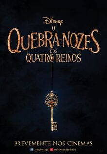 Disney's The Nutcracker and the Four Realms European Portuguese Teaser Poster.jpeg