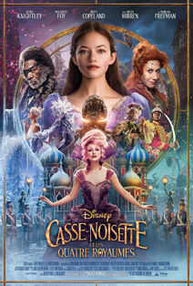 Disney's The Nutcracker and the Four Realms Canadian French Poster.jpeg