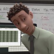 McNeely (Ralph Breaks the Internet)