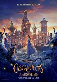 Disney's The Nutcracker and the Four Realms European Spanish Poster 2.jpeg
