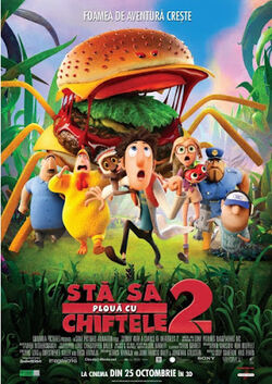 Cloudy with a Chance of Meatballs 2 - Sta sa ploua cu chiftele 2.jpg